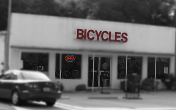 AlpineBicycles Of Ft Walton Beach