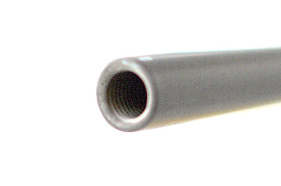ITT threaded steerer tube